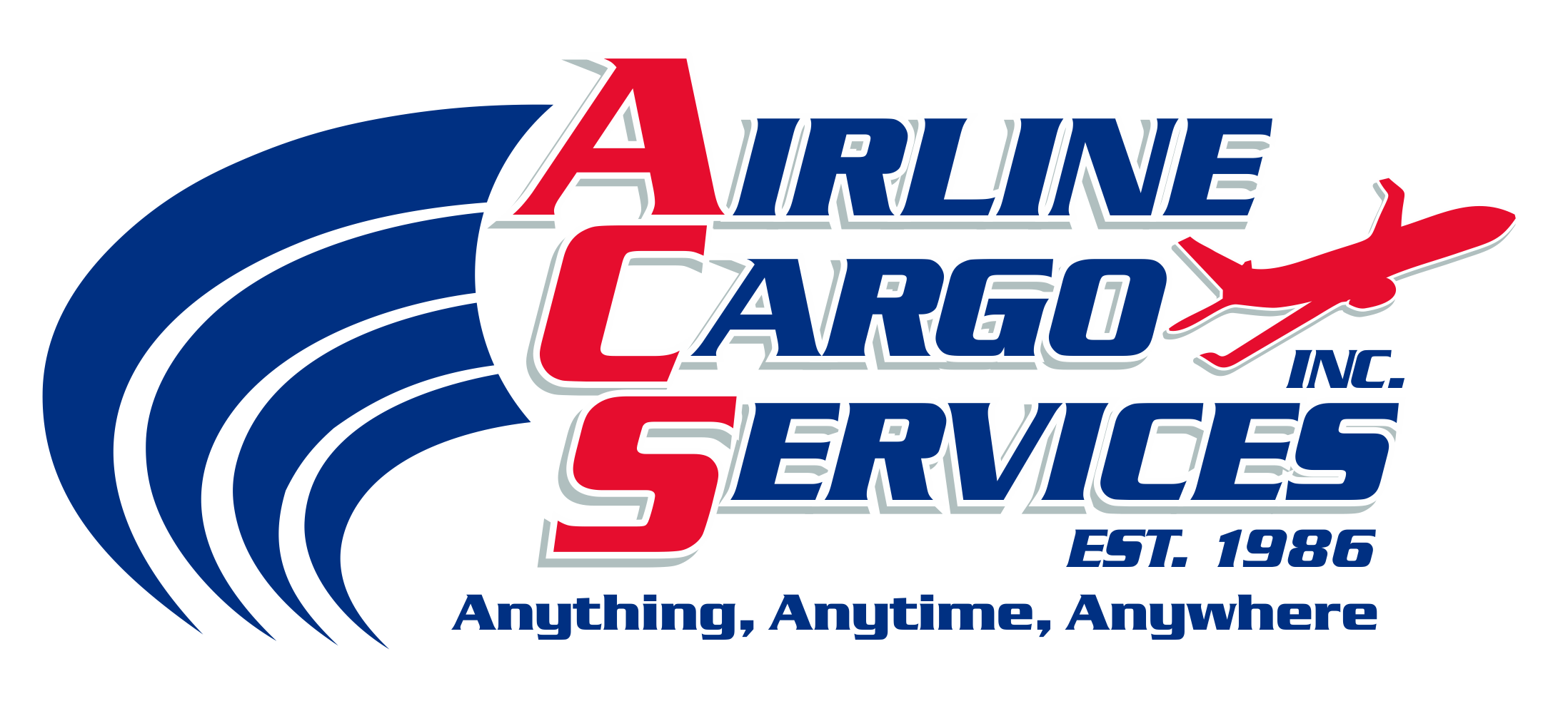 AIRLINE CARGO SERVICES INC